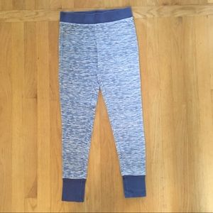 Victoria's Secret fitted waffle sleep pants